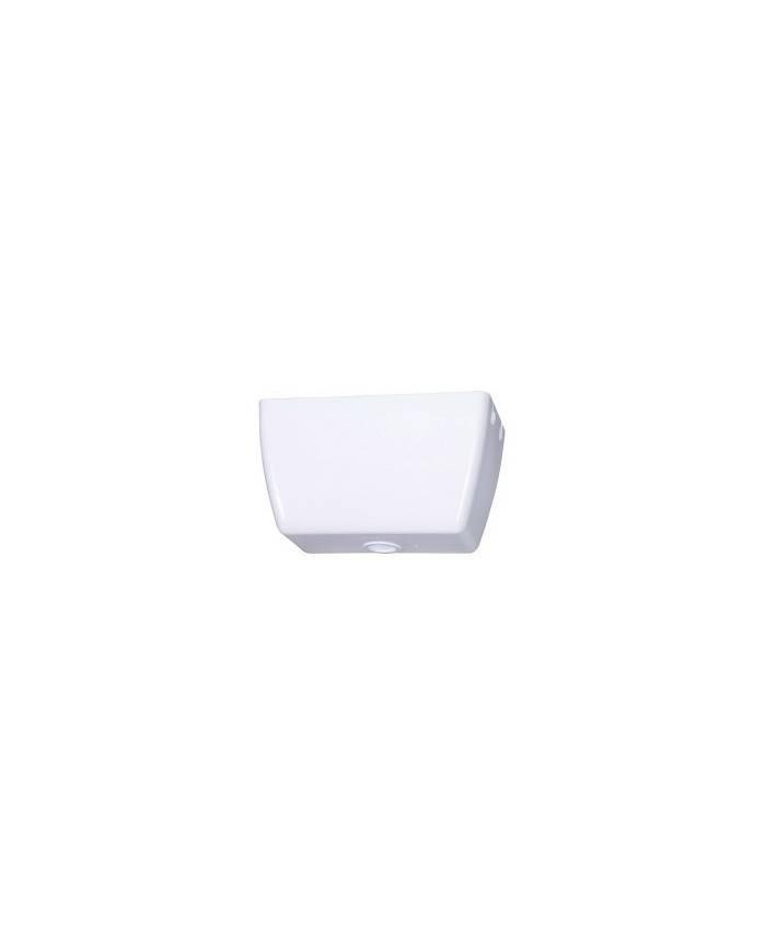 Casco cisterna ABS blanco de MEVAL
