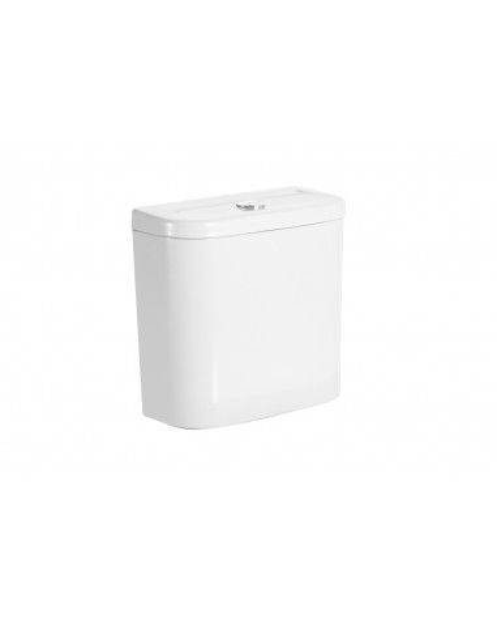 Cisterna ACCESS Roca de doble descarga y entrada lateral